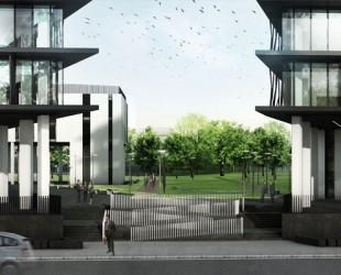 Q2 - progetto EverEst - Milano Lambrate - 2