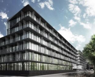 Q2 - progetto EverEst - Milano Lambrate - 1